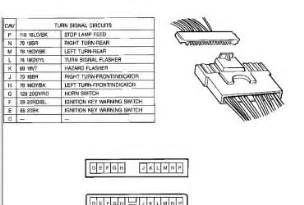 gm tilt steering column wiring diagram wedocable