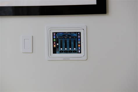 residential projects home automation system los angeles