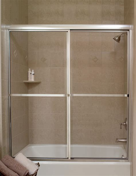 Replacing Shower Door Glass Michigan Shower Doors Michigan Glass Shower Enclosures Michigan Shower Glass Installation