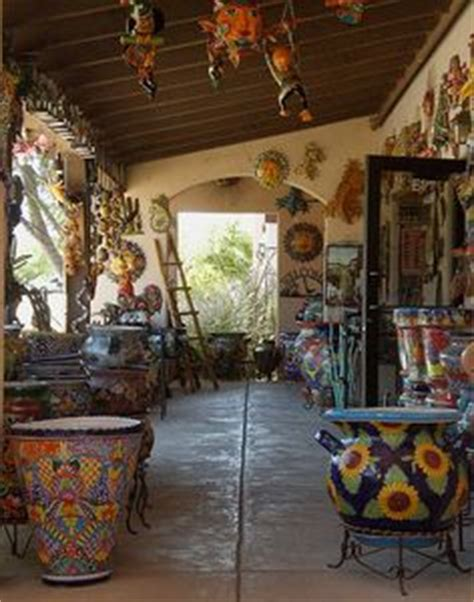 100 Mexican Home Decor Stores Tubac Az Talavera   america s coolest small towns arizona parks and and