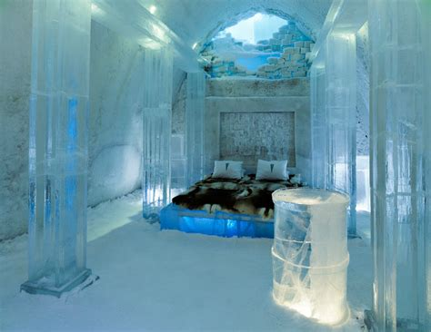 icehotel launches haute couture suites icehotel