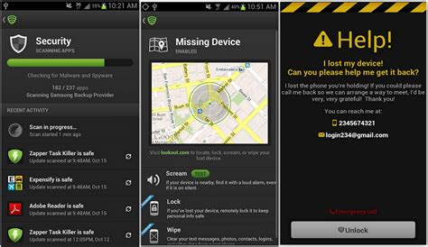 App To Find Top 5 Android Apps To Find Lost Phone