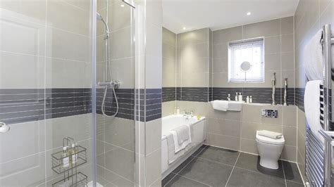show house bathrooms show home room by room the buttermere greenhithe