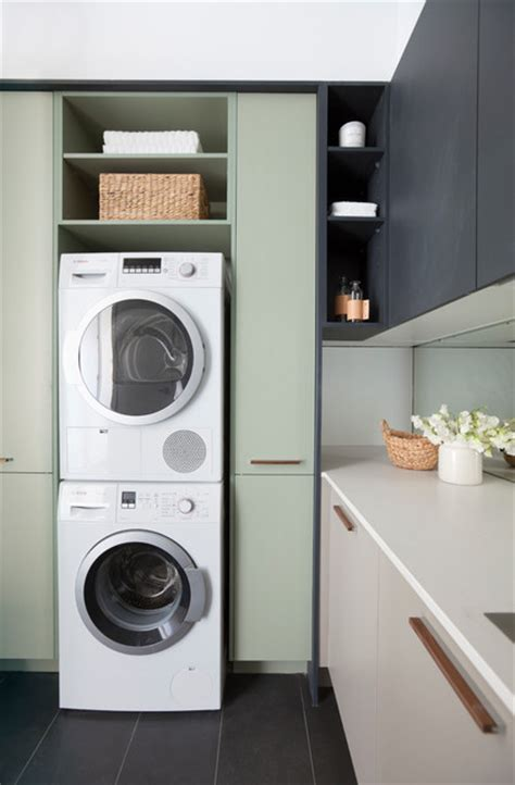laundry design the block the block 2016 laundries modern laundry room