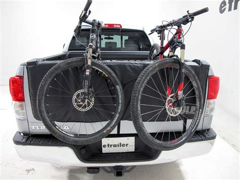 Thule Tailgate Bike Rack by Thule Gate Mate Tailgate Pad And Bike Rack For Size