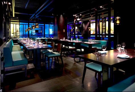 Restaurant Interior Design Ideas by Hakkasan Mayfair Upmarket Restaurant Top 10 Uj