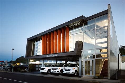 2016 Wellington Architecture Awards Architecture Now Architectural Designer Wellington