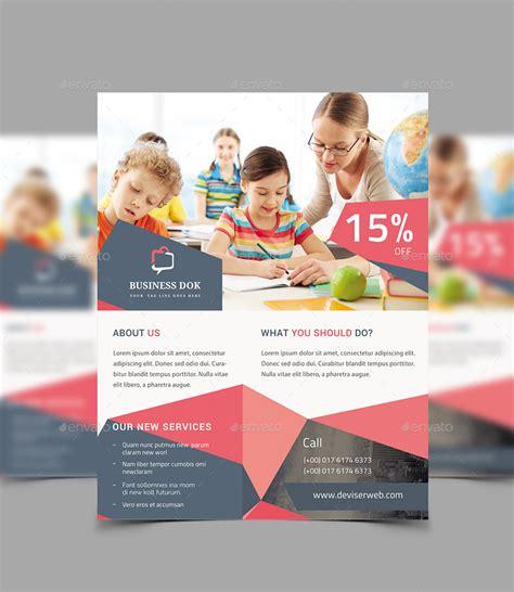 creative flyer design graphicriver creative business flyer by redwanulhaque graphicriver
