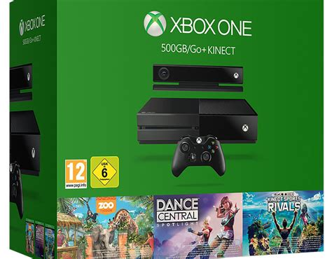 amazon xbox one games xbox one 500gb console with kinect 3 game value bundle