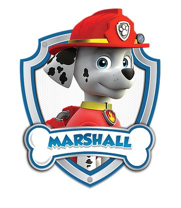paw patrol characters paw patrol marshall and paw patrol badge pictures of paw patrol logo impremedia net