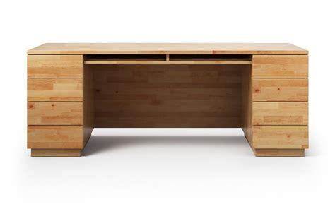 Büro Schreibtisch Holz by Bett Tisch Mit Kissen