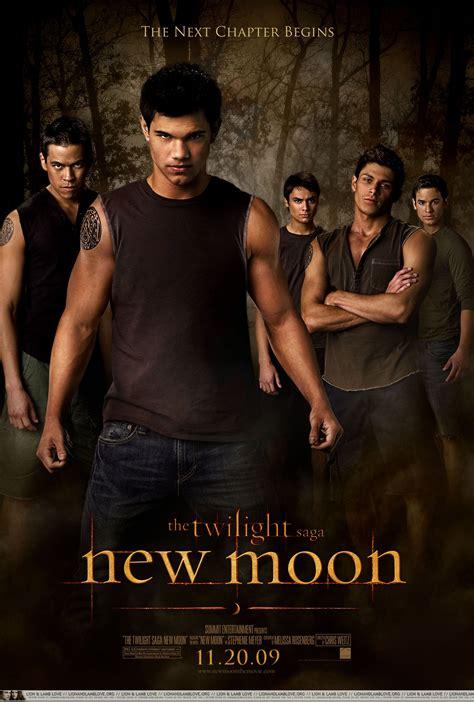 Twilight New Moon | the twilight saga new moon ones2watch4