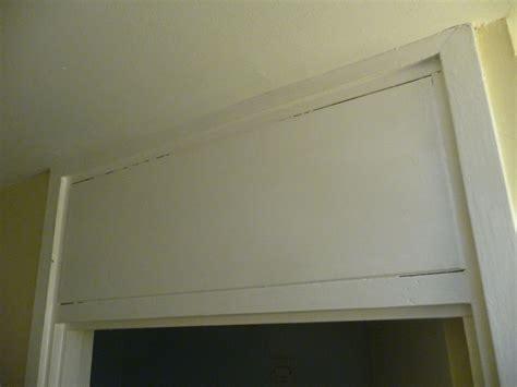 Glass Above Door Install 3 Glass Panes Above Doors 74cmx27cm Windows In Holloway