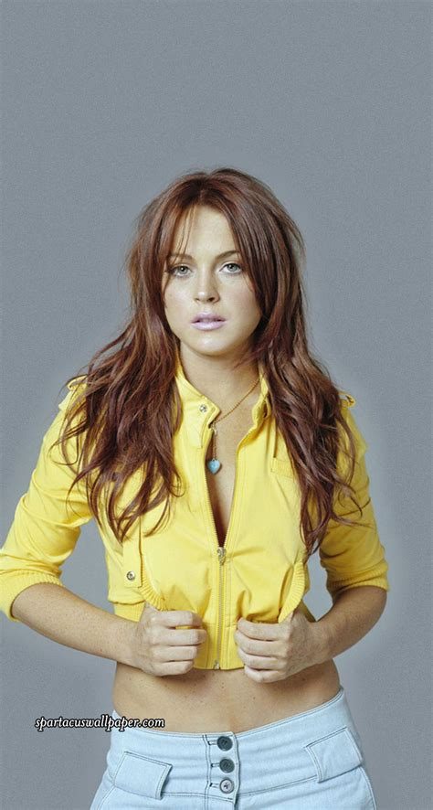lindsay lohan  desktop backgrounds mobile home screens spartacus wallpaper