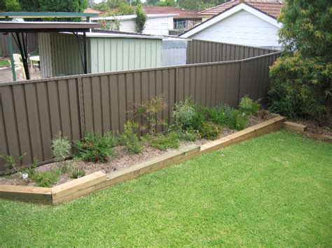 treated pine sleepers for garden beds image search results