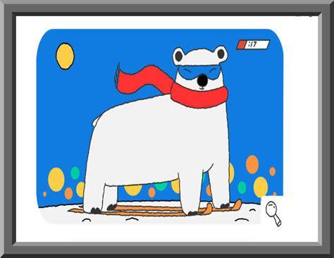 new doodle celebrates trek doodle celebrates day 3 of the pyeongchang winter