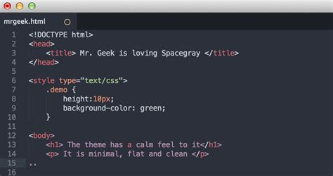 spacegray a hyperminimal ui theme for sublime text spacegray a cool theme for sublime text 2 mr geek