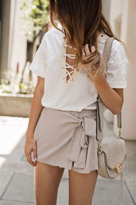 cute  cool summer outfit ideas youd love  wear