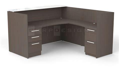Curved Reception Desk Furniture Corp Design Curved Reception Desk Nashville Office Furniture