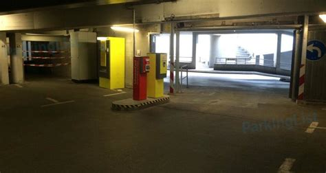 garage ulm tiefgarage theater ulm parken in ulm
