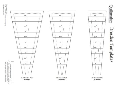 free printable dresden plate template 85 dresden template v and co how to make a dresden