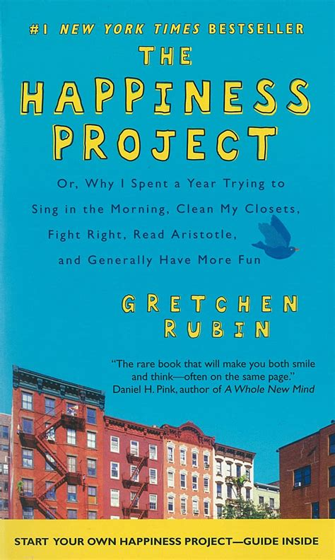 The Happiness Project By Gretchen Rubin ya lit in 100 words or less the happiness project