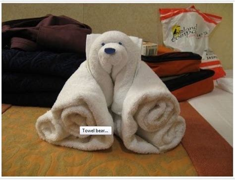 Animal Towel towels animals zwierz苹ta z r苹cznik 243 w origami z