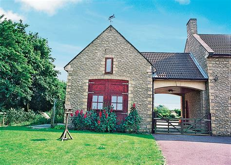 kingfisher barn friendly cottage somerset