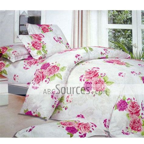 Peony Bedding by Wholesale Pink And White Paramount Peony Printing 100