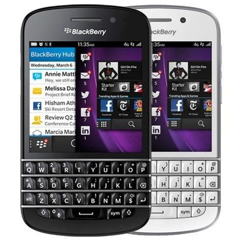 unlocked verizon phones unlocked blackberry q10 verizon wireless wifi 16gb 8mp cell phone ebay
