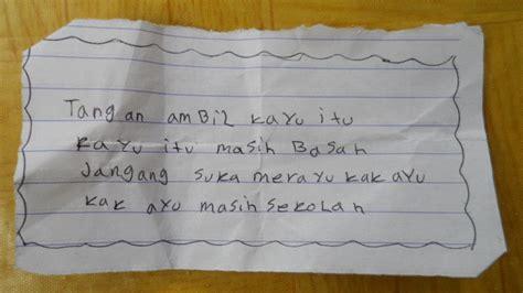 membuat puisi sd 10 pantun puisi ala anak sd ini polosnya bikin ketawa ngakak