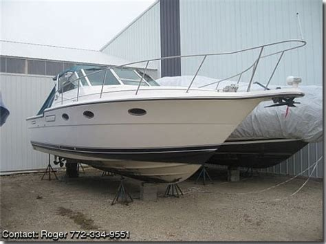 tiara boats for sale by owner 1991 tiara 33 open pontooncats