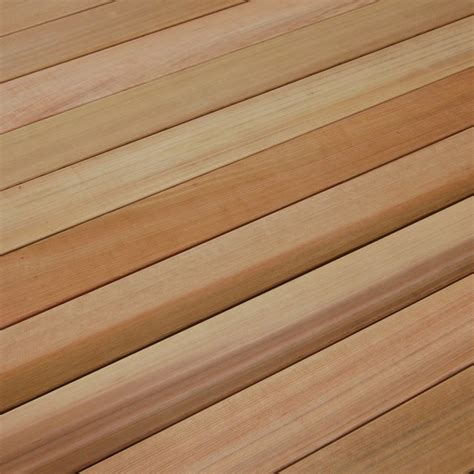 western red cedar decking contemporary deck tiles