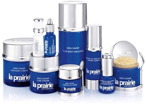 Product Review Mally Products by La Prairie Caviar Reviews Productreview Au