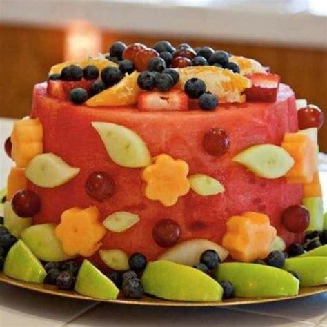 big m fruit cake cake made out of fruit food birthdays