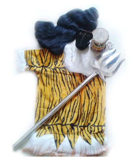 Shiva Dress fancydresswale lord shiva fancy dress costume for