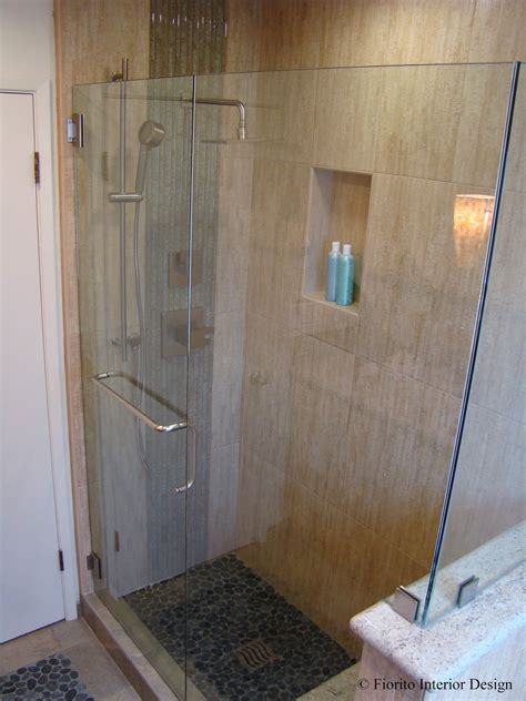 Showers Bathroom Fiorito Interior Design An Island Bathroom By Fiorito Interior Design