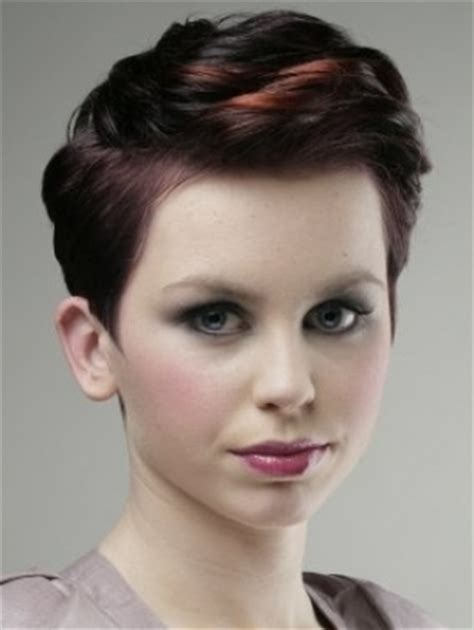 hairstyles for loreal winter 2011 short hairstyle trends holiday short haircut trends