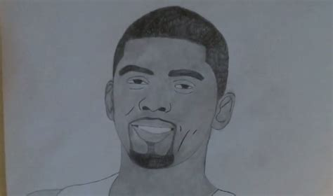 sketch book of washington irving drawing kyrie irving