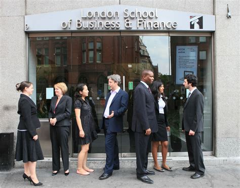 Mba Directory Uk by School Of Business And Finance Fairs