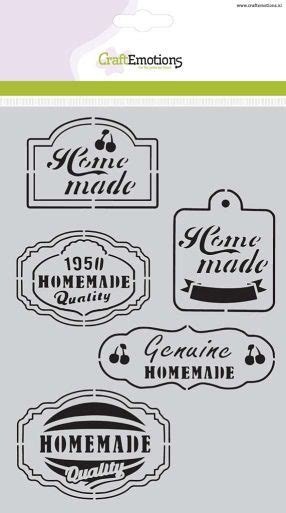 a5 label template craftemotions a5 mask stencil fifties kitchen labels