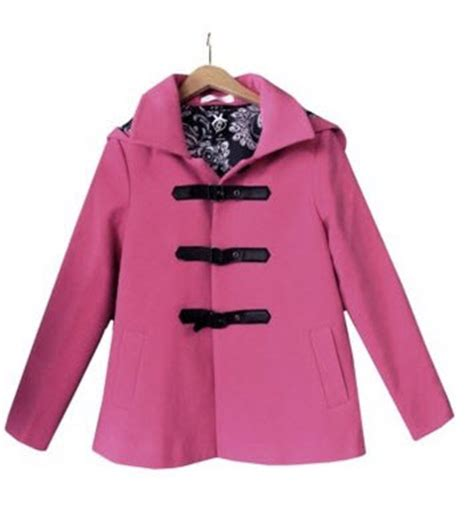 light pink pea coat light pink trench coat choozone