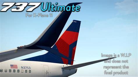 wann kommt x plane 11 gratis boeing 737 ultimate kommt f 252 r x plane 11