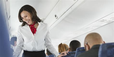 10 things your flight attendant doesn t want to see or hear smartertravel