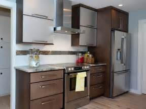 cabinet ideas for kitchens 7 stainless steel kitchen cabinets with modern look homeideasblog com