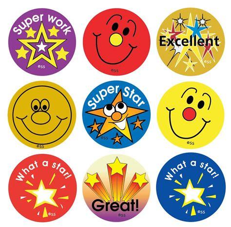 Bilder Sticker by Best Selling And Smiles Children S Reward Stickers