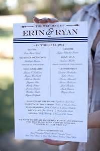 in memory of wedding program 8 ways to honor lost loved ones
