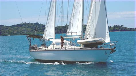 sv delos sailboat related keywords sv delos sailboat - Sv Delos New Boat