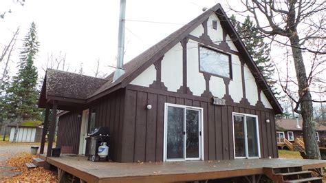4 bedroom cottage maple gogebic lodge