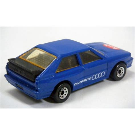 matchbox audi matchbox audi quattro bp promo global diecast direct